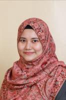 Agent: Anis Marliana Ismail