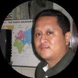 Agent: Adi Ashran M Salleh