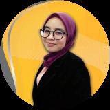 Agent: Nurhaznina Syamimi