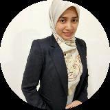 Agent: Ruzanna Yusof