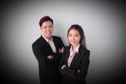 Agent: Kelvin & Vivienne