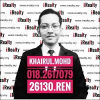 Agent: Khairul.Mohd