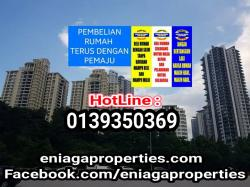 Agent: Eniaga Properties