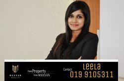 Agent: Leela Murugiah