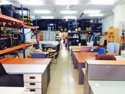 Micron Furniture Trading Sdn Bhd Pro Niaga Store On