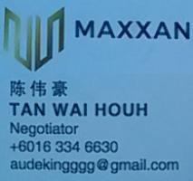 Agent: TAN WAI HOUH