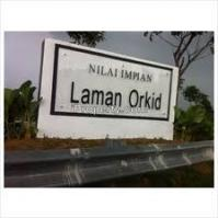 Agent: NILAI IMPIAN DOUBLE STORY FOR SALE