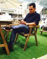 Agent: Muhamad Izaham
