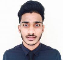 Agent: Kanesh Ash