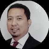 Agent: Mohd Faizal Manaf
