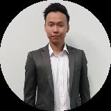Agent: Moses Yong