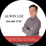 Agent: Alwin Lee