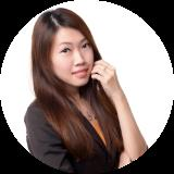 Agent: Crystal Wong