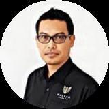 Agent: Saiful Yusof