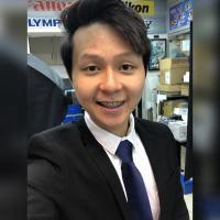 Agent: Randy Wong