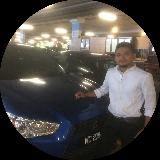 Agent: Muhammad Syazwan