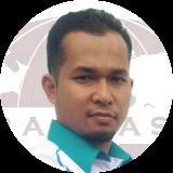 Agent: Mohd Ridzuan Abd Latiff