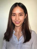 Agent: Crystal Chua