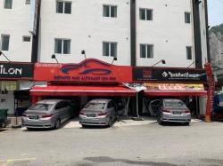 INFINITE MAX Automart Batu Caves Sdn Bhd avatar