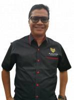 Agent: Ridhwan Huzairi