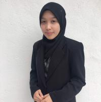 Agent: Ms Ainul Mardiah