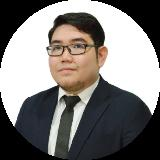 Agent: Muhammad Shahrul Ridhwan