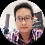 Agent: Max Chuah