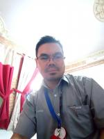 Agent: Mohd Radi Abdul Ghani