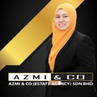 Agent: Roshidah Hashim
