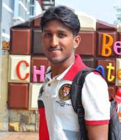 Agent: Mohamed Anis Bin Mohd Hussin
