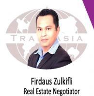Agent: Firdaus Timur Property