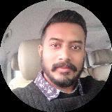 Agent: Kamahraj Rajintera