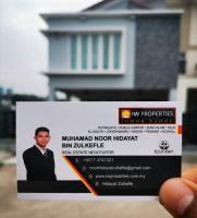 Agent: Hidayat