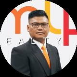 Agent: Rizal Mohtar
