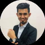 Agent: Syafiq Jalil