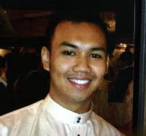 Agent: Mohd Hanief
