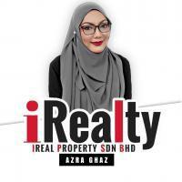 Agent: Azra Ghaz