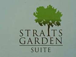 Agent: Straits Garden Suite