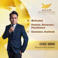 Agent: Chee Ming