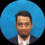 Agent: Hassan Suhaimi