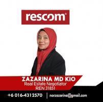 Agent: zazarina