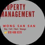 Agent: Wong San San