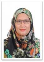 Agent: Fauziah Nawawi