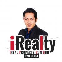 Agent: Syafiq Isa