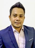 Agent: Adli Halim