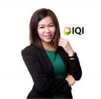 Agent: Joanne Shan IQI