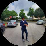 Agent: Mr syazwan