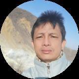 Agent: Khairy Ashran
