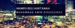 Agent: Mohamad Amin Bin Minhad