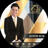 Agent: Austin Kok